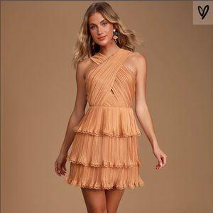 Joyful Mini Dress